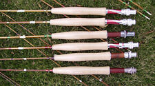Standards Varied sizes Bamboo Fly Rods and Taper  Blanks'  wholesale  pricelists