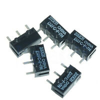 5Pcs Micro Switch OMRON D2FC-F-7N For Mouse GOOD SALES h.B Nw