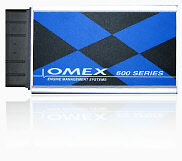 Omex 600 Fully Programmable Engine Management System ECU With Software
