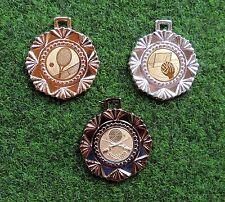 100 Medaillen mit Band + Emblem M720 (Medaille Pokale Jugend Pokal Turnier)