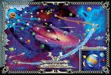 HORDE EMPIRE MAP 2014  Masters of the Universe Classics MOTU He-Man NEU RAR