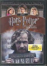 HARRY POTTER E IL PRIGIONIERO DI AZKABAN - EDIZ. 2 DVD