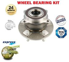 FOR TESLA 1027121 102712100A 6007040 600704000A NEW FRONT WHEEL BEARING KIT