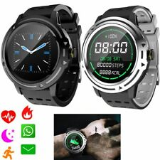 Touch Screen Bluetooth Smart Watch Sport Activity Fitness Tracker for Cell Phone