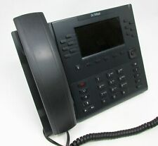 Mitel 6869i IP Business Phone w/ Handset and Stand Color Display Ethernet RJ-45