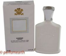 Silver Mountain Water by Creed Millesime 3.4/3.3 oz /100ml Edp Spray For Men New