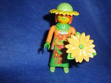 Playmobil Blumenfee Blumenmädchen unbespielt unplayed top