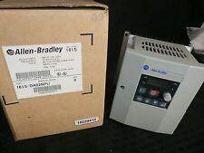 Allen Bradley, 161S-DA02NPU, SERIES B, Adjustable Freq. Drive,  **NEW**