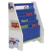 Worlds Apart Boys Bookcases for Children