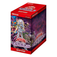 Yu-Gi-Oh YUGIOH Card Duelist Pack: Legend Duelist 5 Booster box Korean ver.