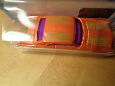 HOT WHEELS  1964 BUICK RIVIERA (NEW IN PACKAGE) 1:64 SCALE  5-55-15
