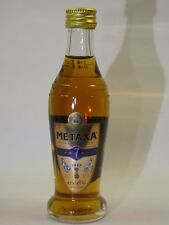 Metaxa 7 Greek Spirit 50ml 40 % mini flaschen bottle miniature bottela