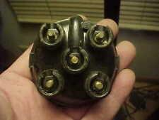 NOS Wico Type A 4 Cylinder Distributor Cap  Part Number X1617 Garden Tractor