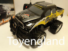 Monster Truck Radio Remote Control Truck Pick Up - High Speed (Damaged Box)