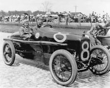 Racecar Driver LOUIS CHEVROLET Glossy 8x10 Photo Print Motor Company Poster