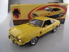 Ford Mustang II Stallion  gelb  1976  Greenlight  1:18  OVP  NEU