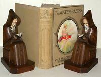 The Water Babies- Charles Kingsley- H.G.Theaker-  Hardback, C1920's Ward Lock