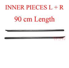 Motorstorex Weatherstrip Assy Door Belt Rubber Front Door Outer /& Inner Left /& Right for Nissan Pathfinder R50 UTE
