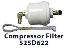 Replacement Filter for Drive Medical 525DS Oxygen Concentrator, FREE SHIPPING!