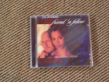 NEW! Purple Rose by Friend N Fellow (CD, Jan-1999, Ruf Records) FREE SHIPPING!
