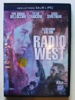 RADIO WEST [divx, 01 distribution, exa, 85']