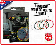 Unbranded Acoustic Guitar & Bass Strings