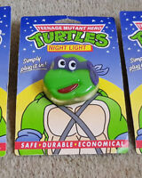 RARE TEENAGE MUTANT HERO TURTLES DONATELLO CARDED  Plug In NIGHT LIGHT EXCELLENT
