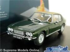 JENSEN INTERCEPTOR MK3 MODEL CAR 1:43 SCALE OXFORD 43JI008 OAKLAND GREEN MKIII K