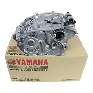 Genuine New 87-06 Yamaha Banshee 350 YFZ350 Engine Motor Cases Case Set