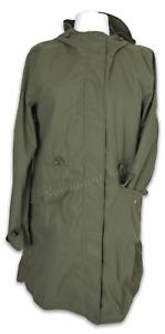 Joules Barrowden Waterproof Right As Rain Coat Grape Leaf Size UK 10 BNWT NEW
