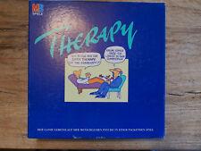 Therapy  MB Brettspiel für 3-6 Spieler - Originalversion!