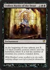 Endless Ranks of the Dead - Foil x1 Magic the Gathering 1x Innistrad mtg card