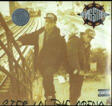 """Gang Starr - Step in the Arena ( Double 12 """" Vinyl )"""