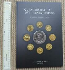 More details for numismatica genevensis nov 2019 best collection jahangir zodiacal gold mohurs hb