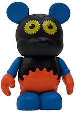 Disney Urban #3 Series Vinylmation ( Orange/Black Gear Bear )