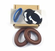 Pair Ear Pads Cups Cushion for QuietComfort 15 QC15 Limited Edition Brown/Coffee