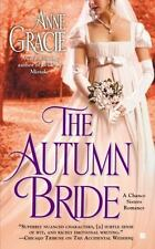 The Autumn Bride by Anne Gracie (2013, Paperback)
