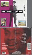 CD--YOUSSOU N'DOUR -- -- EYES OPEN