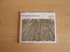 Groove Armada: If Everybody Looked The Same: Enhanced CD Single.