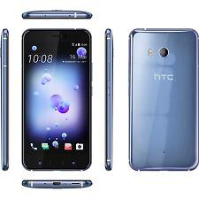 HTC U11 64GB, Handy, silber