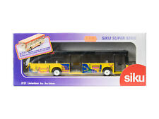 Siku 3121 Mercedes Linienbus (Europabus) 1:55 OVP - 2798