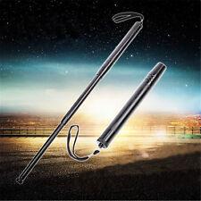 Portable Acier 3 Sections Bâton Perche Télescopique Outil 20-50cm Réglable