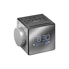 Relojes y despertadores Sony color principal plata