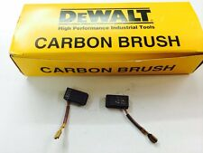 Dewalt Sds Rotary Hammer Carbon Brush Set # 585475-01