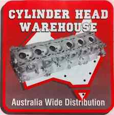 RECONDITIONED CYLINDER HEAD FORD LASER