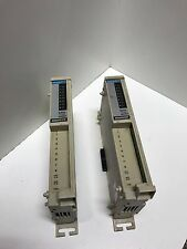 Lot Of 2 Gould Modicon B350 115Vac Output Module