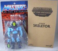 Ultimate SKELETOR Super7 2017 He Man Masters Universe Classics Edition MOTU NEU