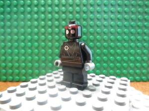 Lego Minifig: Foot Soldier Robot - tnt011 #79103 Teenage Mutant Ninja Turtles b