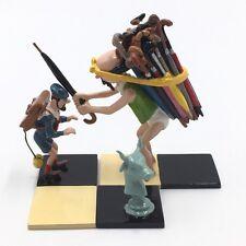 Figurine Tintin Echec et Mat / Pixi [Etat Neuf Boîte + Certificat]