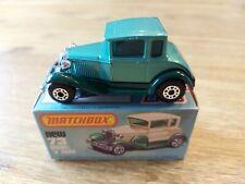 Matchbox Model A Ford Nr.73